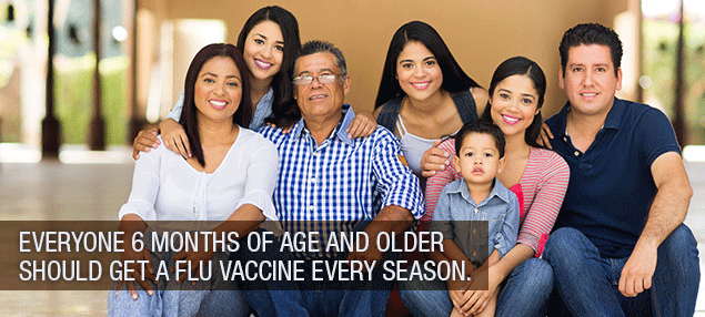 Children, the Flu, and the Flu Vaccine